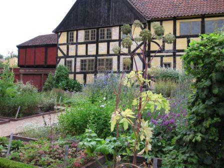 Haver i danmark   idas have   inspiration til din have