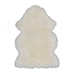 Fåreskind kaldet Ludde fra IKEA til 199 kr.