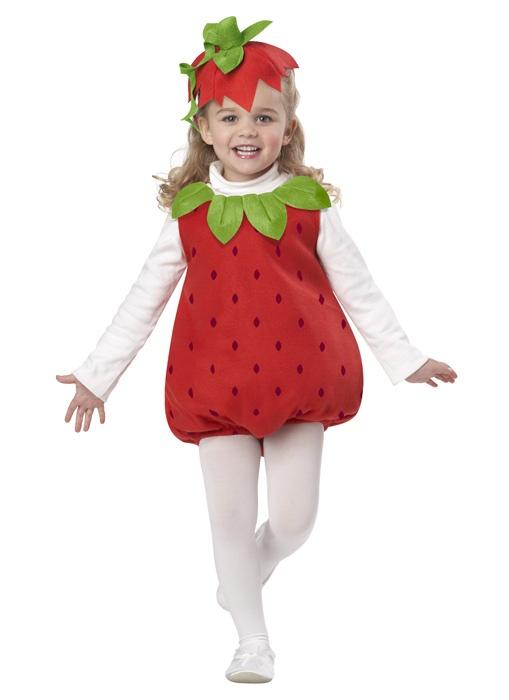 fastelavn jordbær