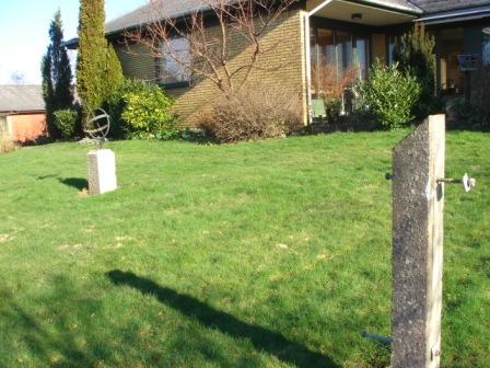 Niveauforskelle i haven   idas have   inspiration til din have