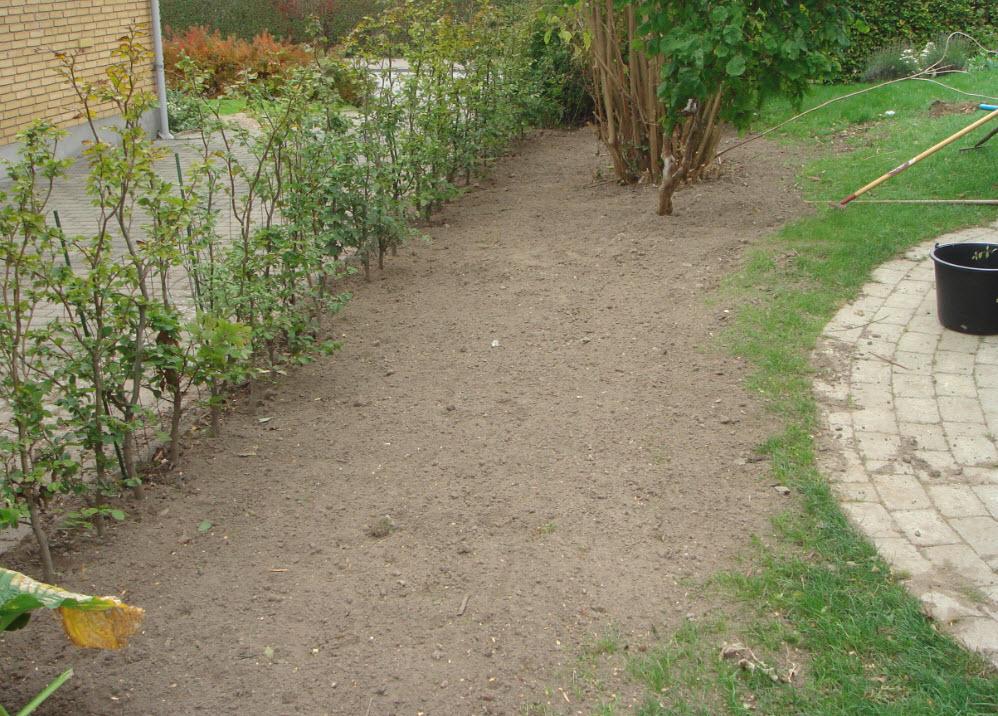 Haveplan mod syd   idas have   inspiration til din have